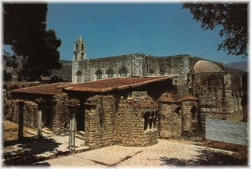 St. Nicholas Church, Demre, Turkey