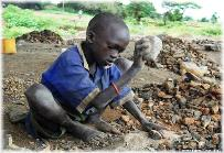 Child Labor in Uganda